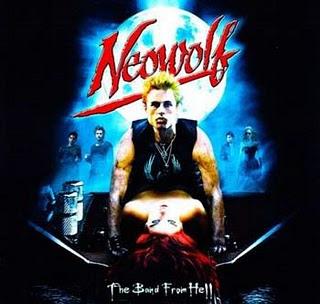 Neowolf  2010