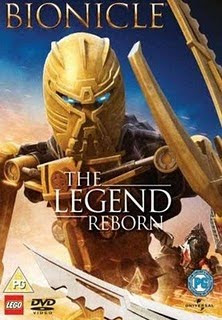 Bionicle: The Legend Reborn 2009 Hollywood Movie Watch  Online