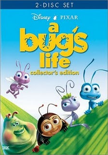 A Bug's Life 1998 English Animation Movie Watch Online