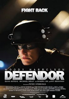 Defendor 2009 Hollywood Movie Watch Online