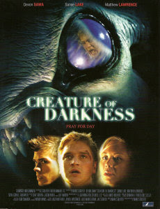 Creature of Darkness 2009 Hollywood Movie Watch Online