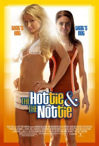 The Hottie & the Nottie - Hollywood Movie Watch Online