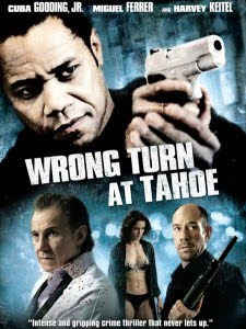 Wrong Turn at Tahoe - Hindi Dubbed Movie Watch Online
