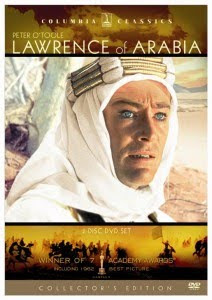 Lawrence of Arabia - Hollywood Movie Watch Online