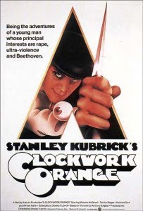 A Clockwork Orange - Hollywood Movie Watch Online