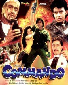 Commando - Hindi Movie Watch Online