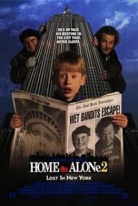 Home Alone 2 - Lost in New York - Hindi Dubbed Movie Watch Online