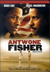 Antwone Fisher  – Hollywood Movie Watch Online