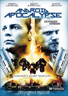 Watch Android Apocalypes Free