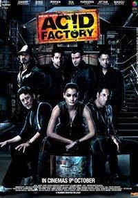 Acid Factory (2009) Hindi Movie Watch Online