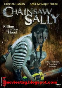 Chainsaw Sally