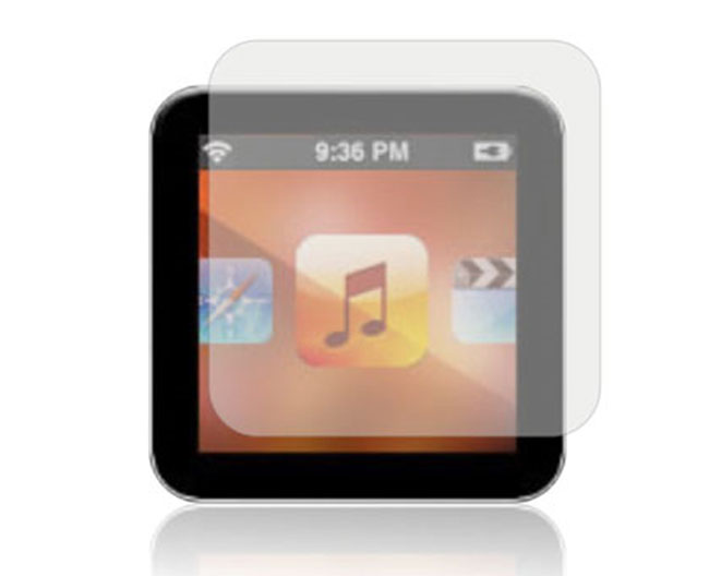 How To Turn Off Ipod Shuffle Touch. iPod nano 6th generation