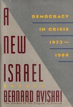 A New Israel