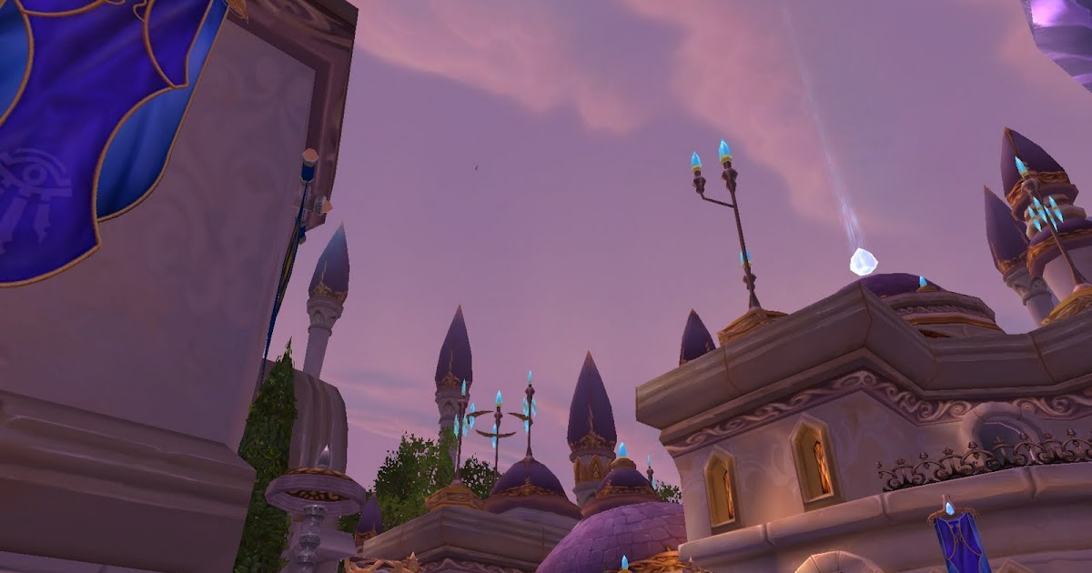 how to get to outland from dalaran