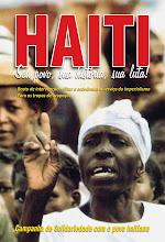 SOLIDARIEDADE AO POVO HAITIANO!!!