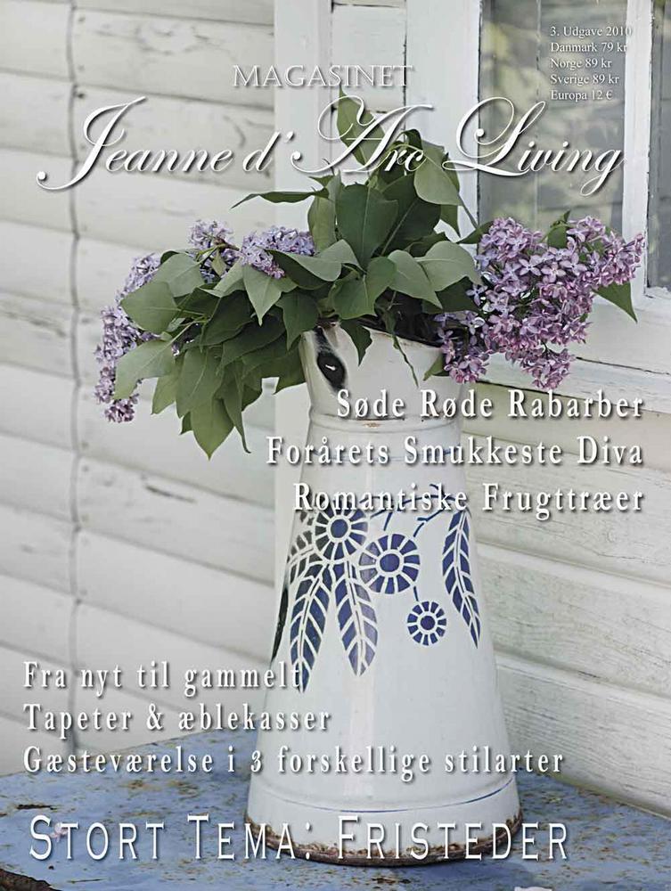 Arriv E Du Nouveau Magazine Jdl L 39 Armoire De Camille