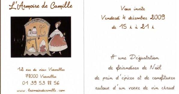 Rendez Vous L 39 Armoire De Camille