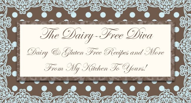The Dairy-Free Diva