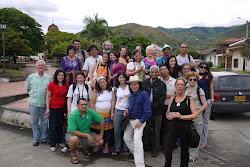 XXIVEncuentro internacional de contadores de historias y leyendas