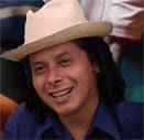Gustavo Cabrera