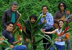 Los artistas de Selvámonos 2009