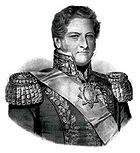 Brigadier General Don Juan Manuel de Rosas