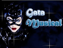 Site Gata Musical