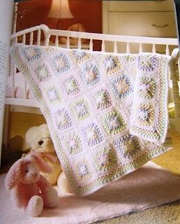 CROCHET BLANKET SLEEVES PATTERN Crochet Patterns Only