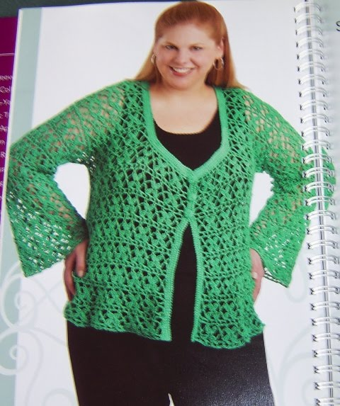 Free Crochet Patterns For Plus Size : CROCHET PLUS SIZE PATTERNS Crochet Projects