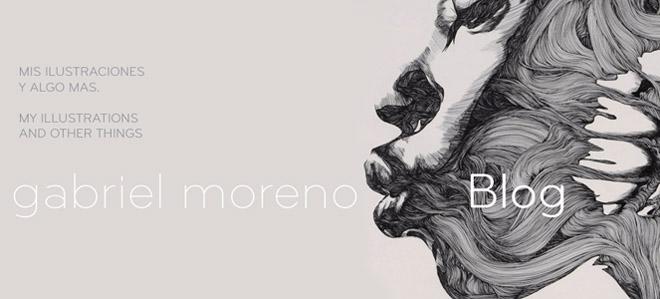 Gabriel Moreno Blog