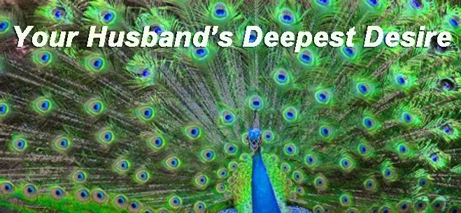 Your Husband's Deepest Desire