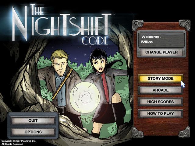 The Nightshift Code Walkthrough