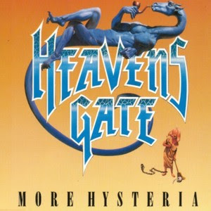 Heaven's Gate - More Histeria
