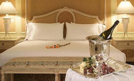 Direccci n de la producci n la mujeres ejecutivas for Habitaciones de hoteles de lujo