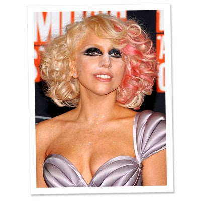 Celebrity Hair Styles And Trends Curly Bob Hair Style