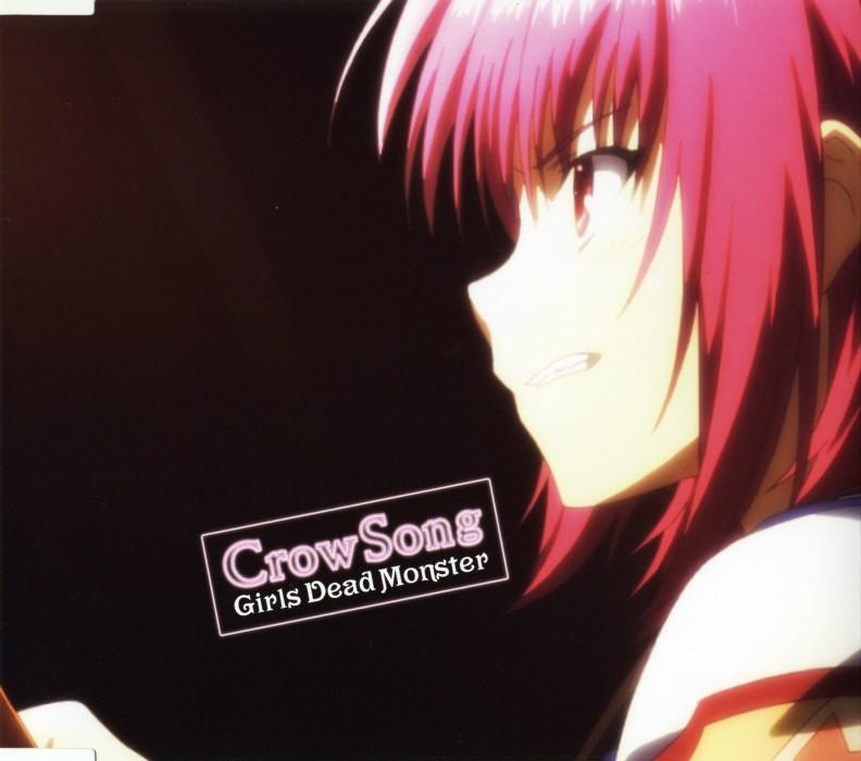 Girls Dead Monsters Discografia Completa  + Angel Beats! Original Soundtrack Angel_Beats_Insert_Song_Single_Crow_Song