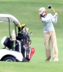 2010 - GOLF PRO IN HAWAII