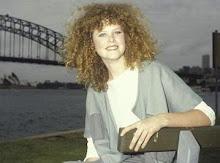 1983 - TEEN MODELLING