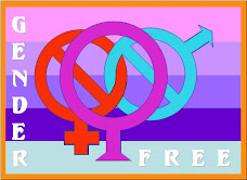 Gender Free Flag