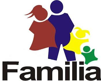 TODOS POR LA FAMILIA DE PADRE-MADRE E HIJOS