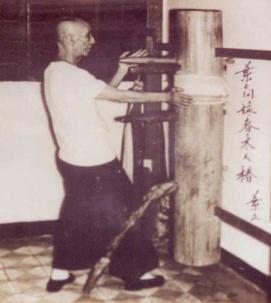 Bruce Lee el post que se merece