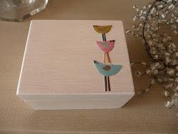 Box of little birds