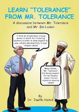 Mr. Tolerance