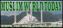 MUSLIM WORLD TODAY