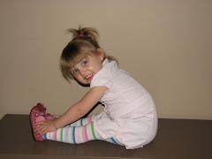 My Little Who Girl