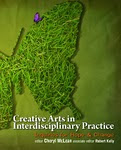 Creative Arts in Interdisciplinary Practice, Inquiries for Hope and Change