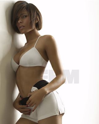 Nadine Velazquez Yoga Pants GIRLS BOLLYWOOD...
