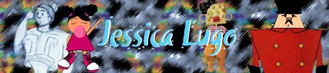 Jessica Lugo