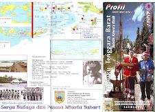 Booklet Profil MTB 2007