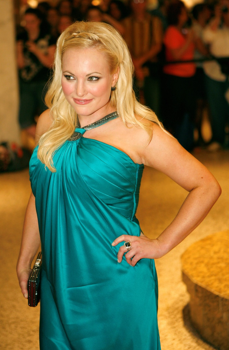 Meghan McCain the outspoken daughter of politician John McCain has made quite a name for herself in the past decade But how much do you know about her life before